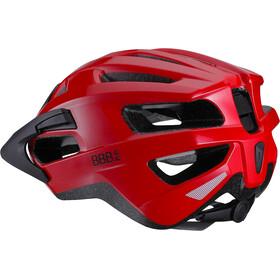 BBB Kite 2.0 BHE-29B Helmet, red gloss